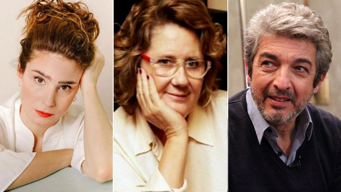 Verónica Llinás reveló por qué Actrices Argentinas no apoyó a Valeria Bertuccelli en su denuncia contra Darín