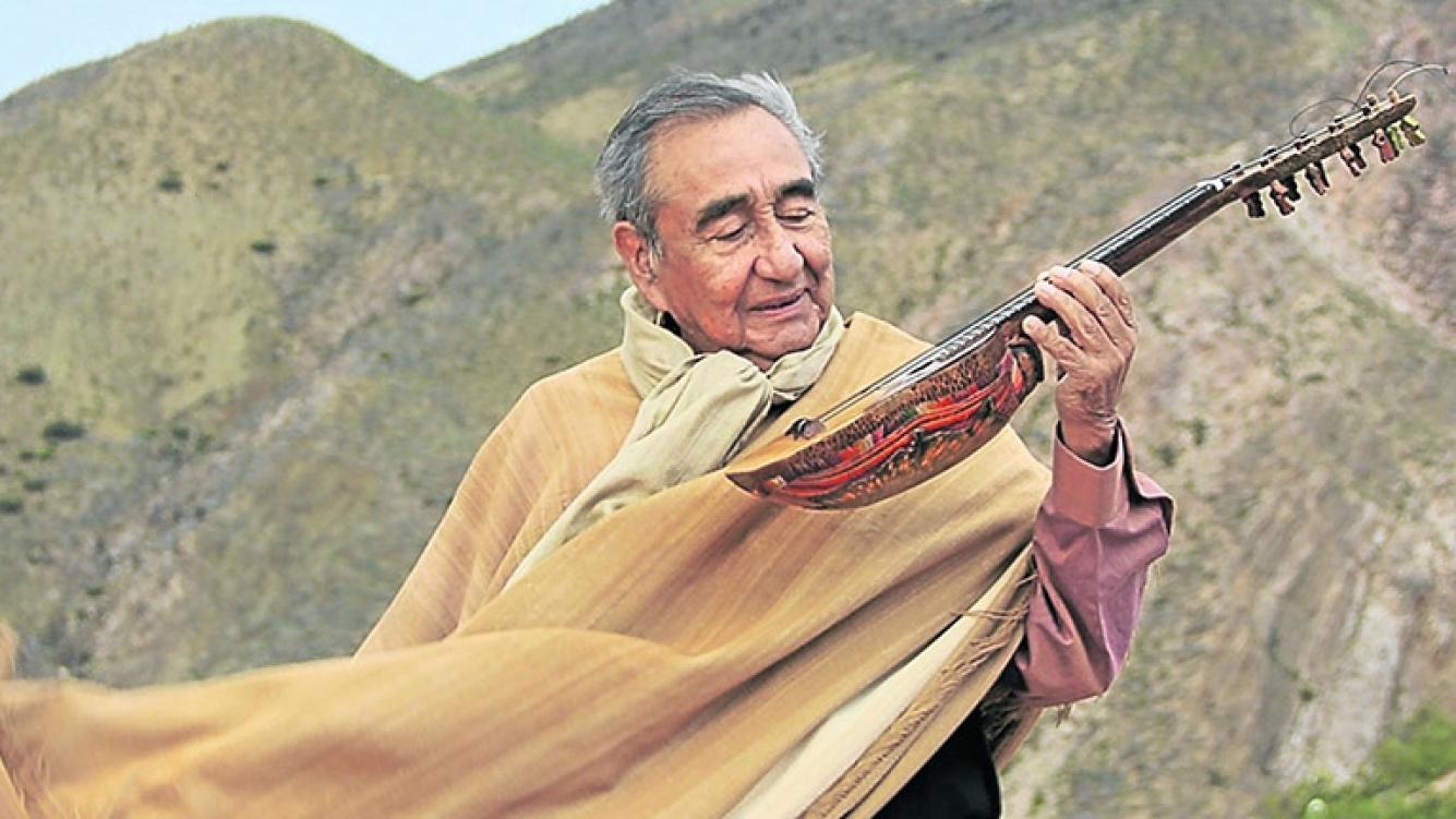 A los 80 años, murió Jaime Torres, ícono del folklore