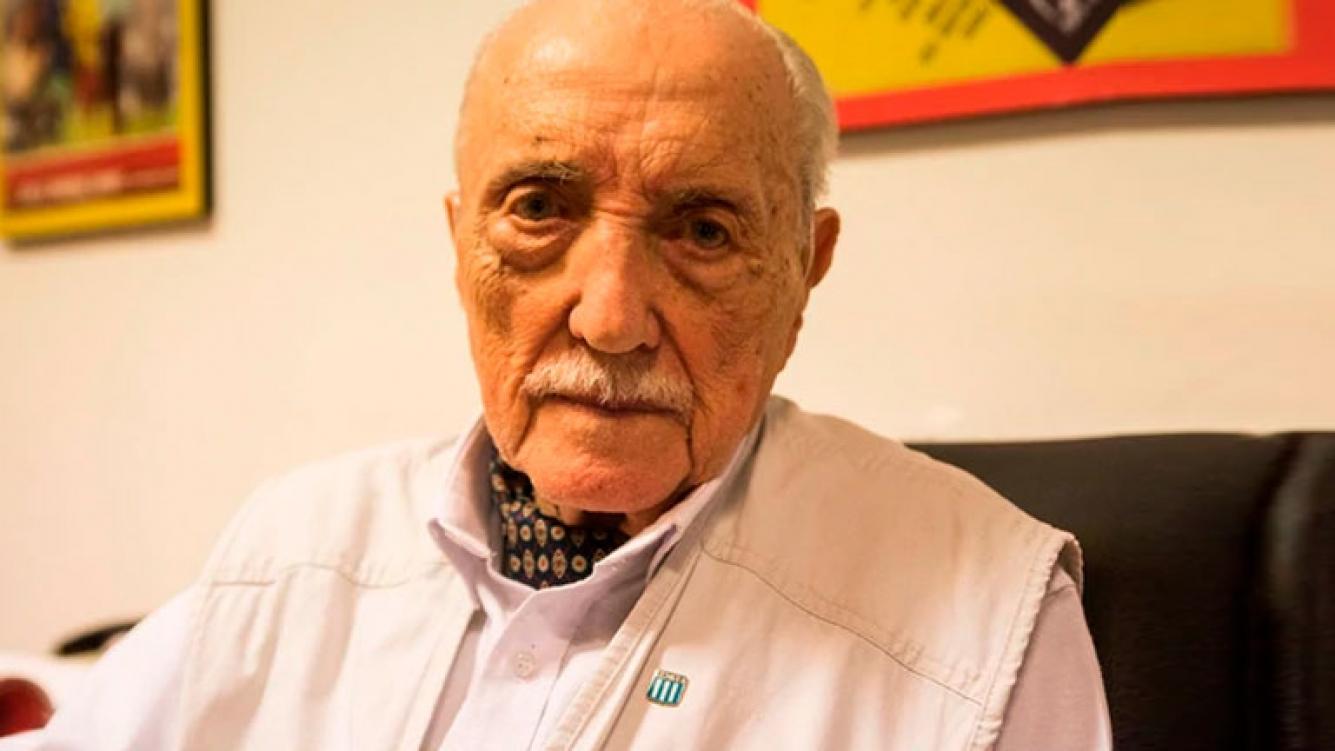 A los 93 años, murió José Martínez Suárez, el hermano de Mirtha Legrand