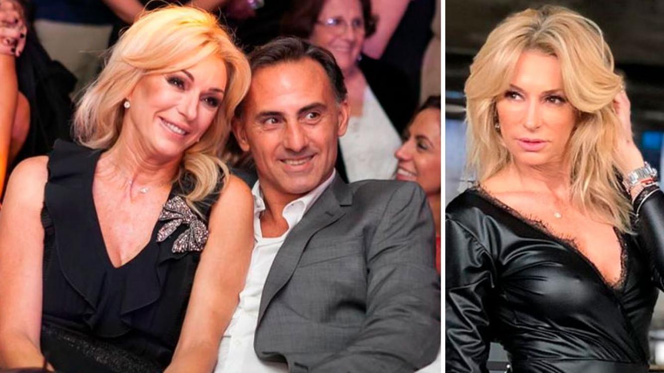 """Yanina Latorre y el explosivo rumor de separación de Diego: """"Esto viene de un chiste y fue creciendo, nada que ver"""""""