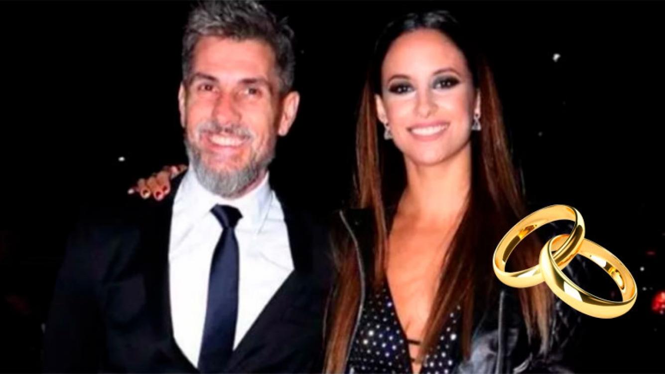 Lourdes Sánchez publicó un misterioso posteo y generó rumores de boda secreta.