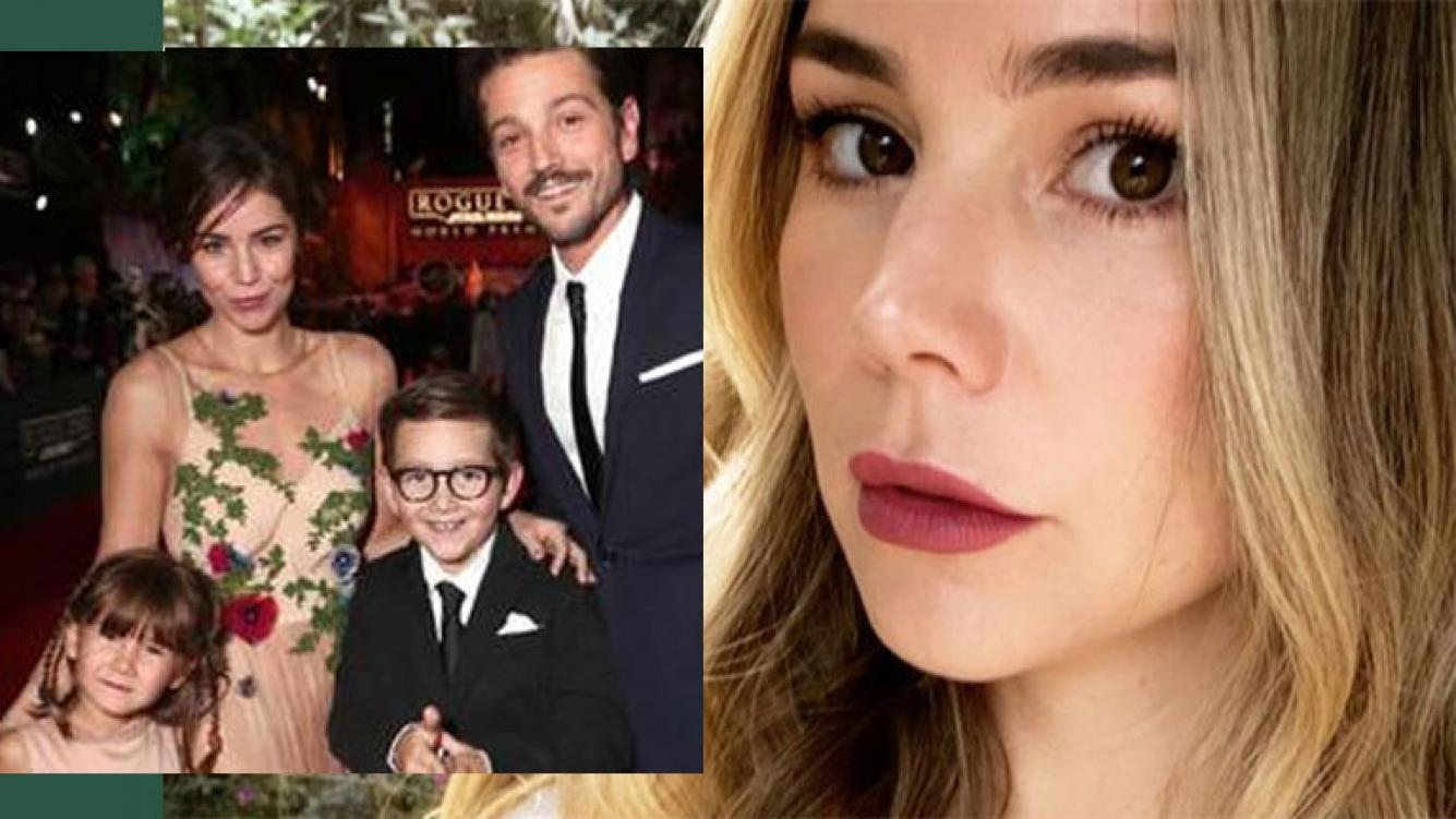 """Camila Sodi, actriz de la serie Luis Miguel, y su hija tienen coronavirus: """"Ella estaba mal, con fiebre muy alta"""""""
