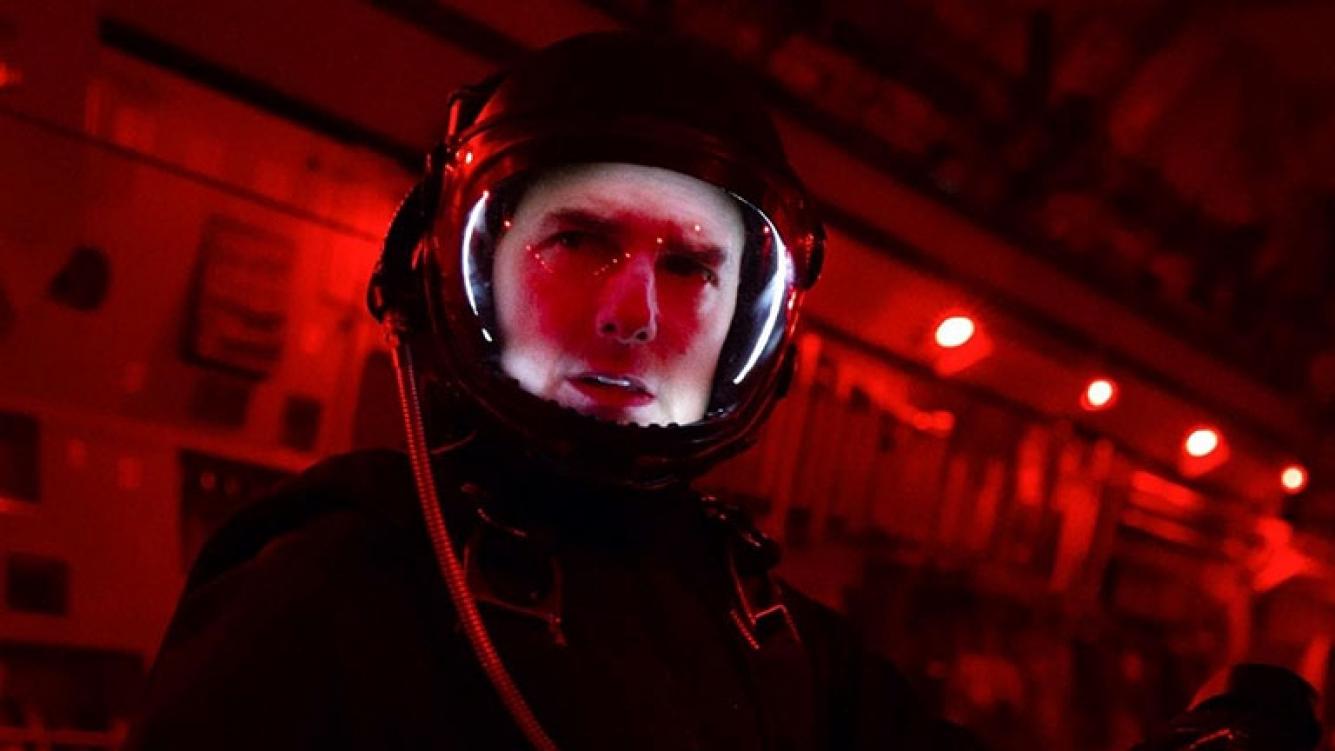 NASA  Tom Cruise Elon Musk espacio película