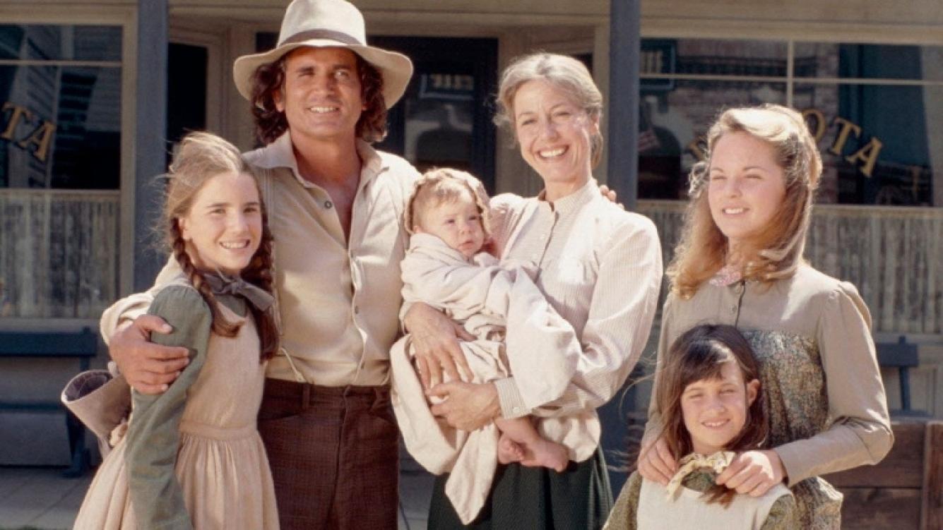 La Familia Ingalls, a más de 30 años de un final que todavía genera controversia.