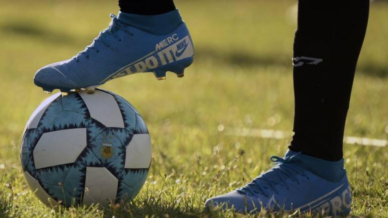 Ya se piensa en la vuelta del fútbol argentino: creen que los equipos  podrán entrenar a partir de agosto - Ciudad Magazine