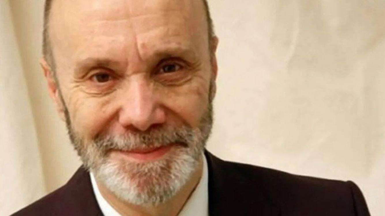 Murió Raúl Portal, a los 81 años: el conductor que marcó un estilo en la TV  de los '80 y '90 - Ciudad Magazine