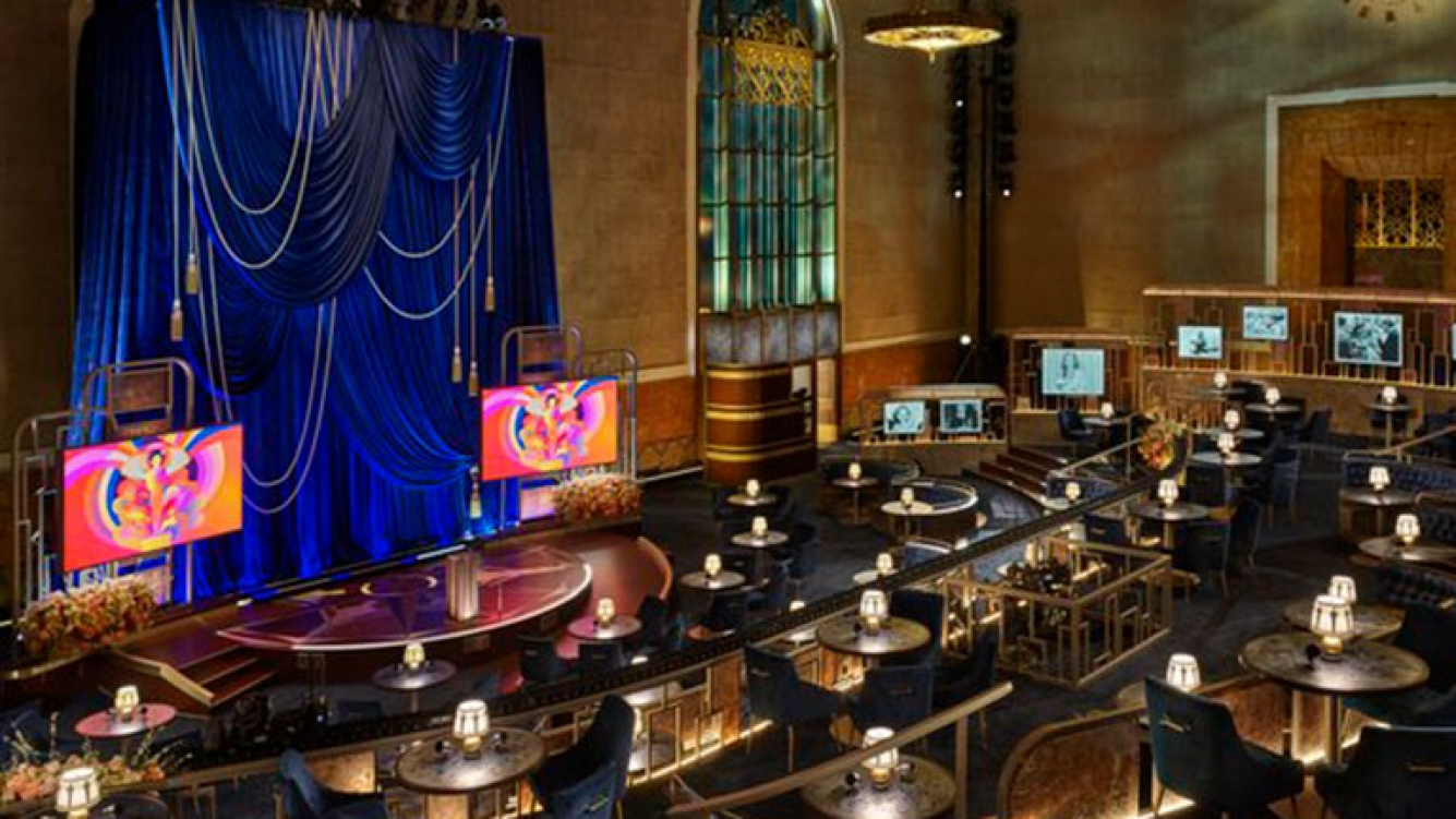 La gran entrega de los Premios Oscar 2021: todos los ganadores de una noche  única - Ciudad Magazine