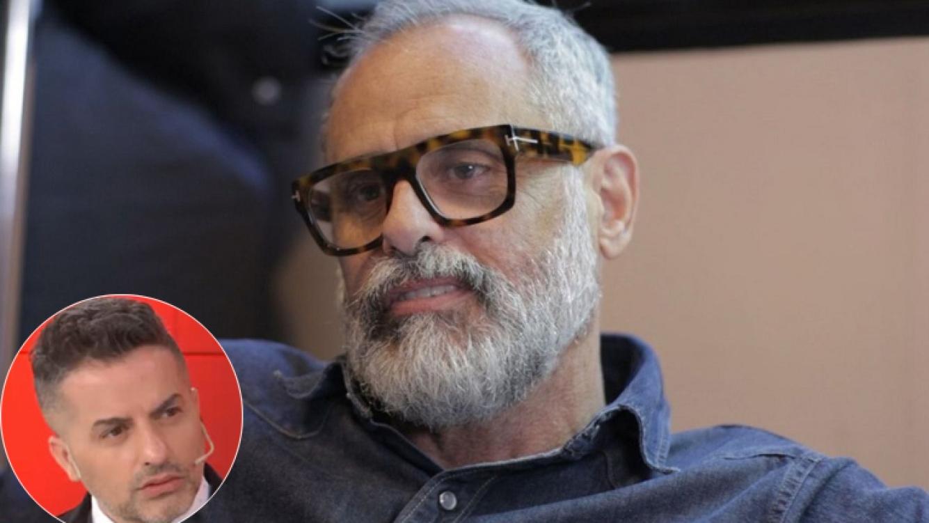 """De Brito lanzó una bomba sobre el futuro de Jorge Rial: """"Le ofrecieron volver a la tele en la tarde de C5N"""""""