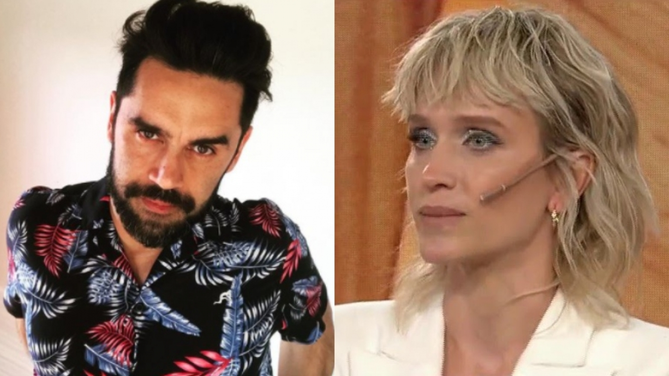 Fuertes rumores: Gonzalo Heredia y Brenda Gandini se habrían separado y el actor ya habría dejado la casa familiar