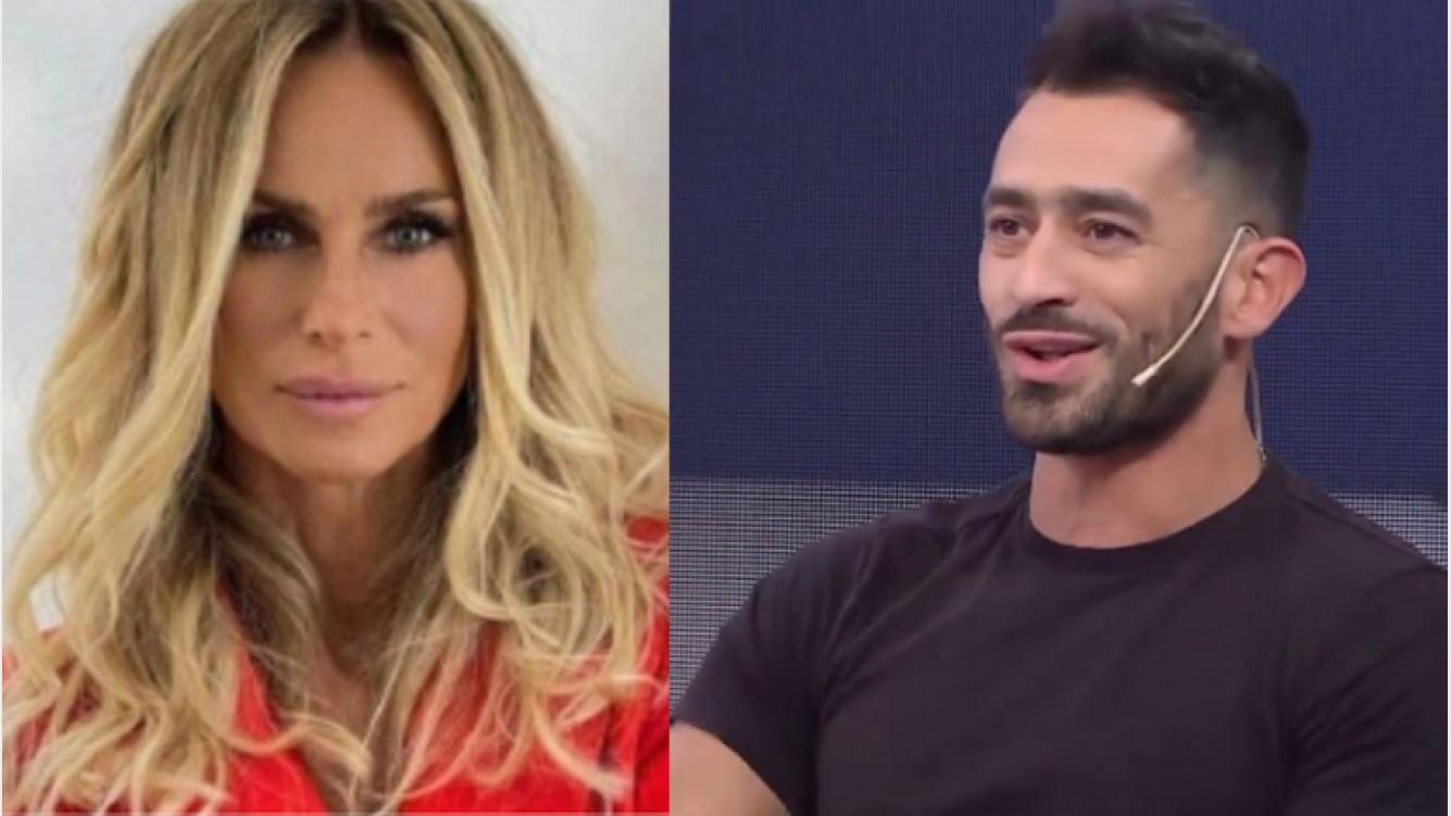 """Tucu López habló de su fama de mujeriego en medio de su noviazgo con Sabrina Rojas: """"Depredador es una palabra espantosa"""""""