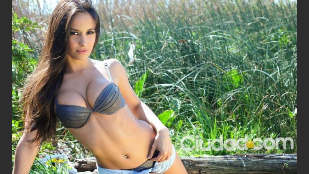 "Fotos Desnudas De Lourdes Sanchez lourdes sánchez, en revista playboy: ""posé completamente"