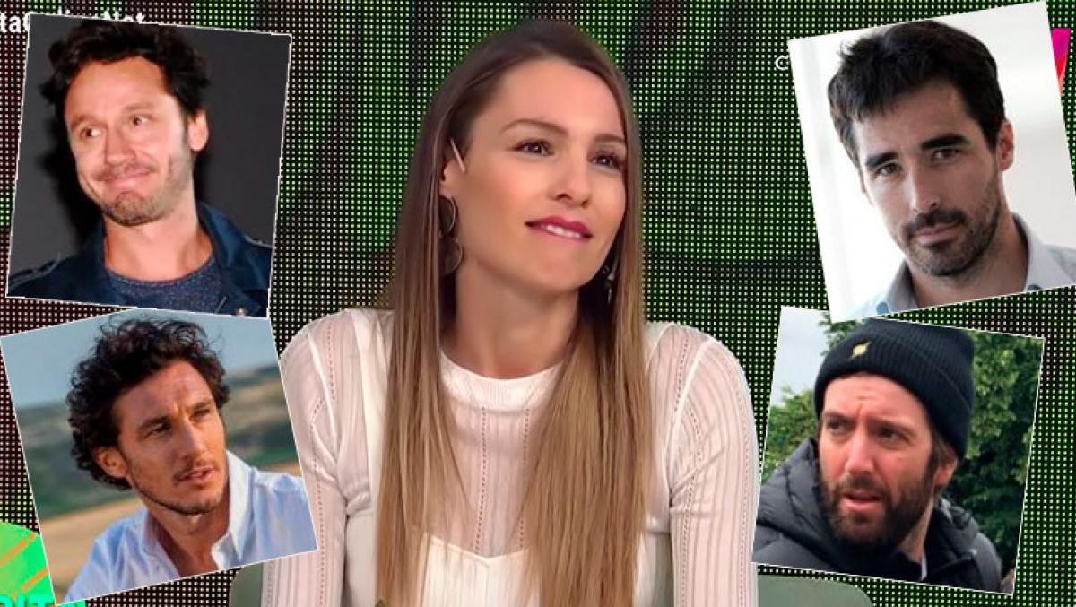 """Resultado de imagen para Pampita reveló cómo descubrió una infidelidad a través de las redes: """"Le revisé el Instagram a la ex y..."""""""