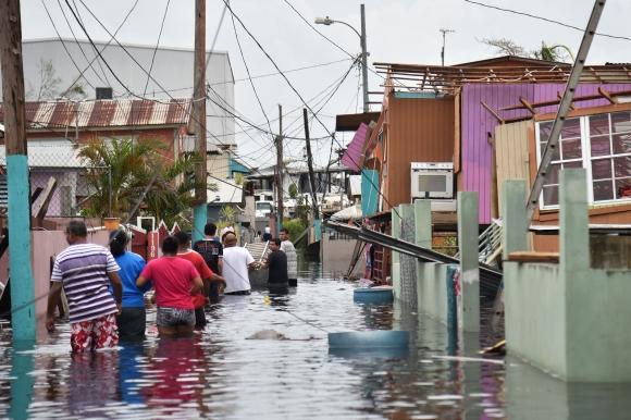 Venezuela enviará ayuda humanitaria a Puerto Rico tras paso del huracán María