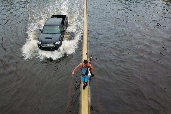 Marc Anthony pide ayuda para Puerto Rico