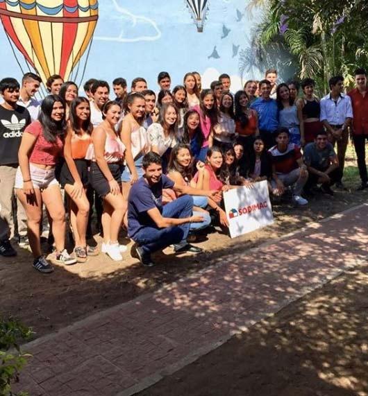 Resultado de imagen para Residencia Universitaria Romina Yan - ViveRo en Corrientes