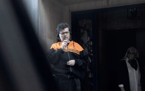 Las primeras fotos de Alfredo Casero después del bypass gástrico