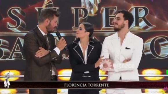 """Araceli González explicó porqué no irá al piso del Bailando a ver a su hija, Flor Torrente: """"No me gusta..."""""""