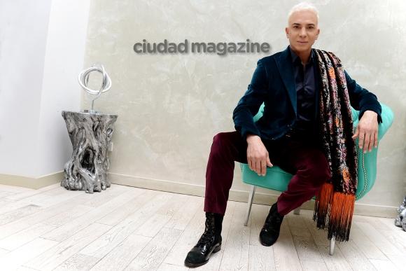 Flavio Mendoza, el hombre éxito del teatro. Foto: Musepic.