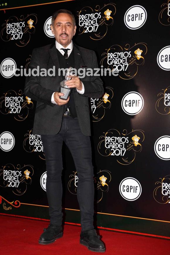Los mejores looks de los premios Gardel 2017. Foto: Movilpress.