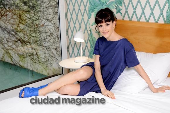 Violeta Urtizberea, una Estrella sin prejuicios para el amor. (Foto: Musepic)