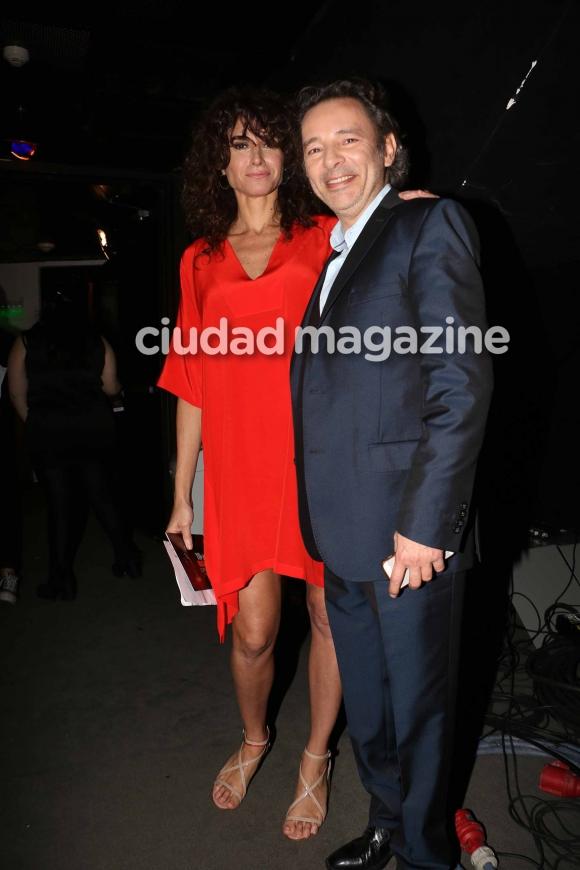 Todos los looks de los Premios Hugo a lo mejor del musical en Argentina. (Foto: Movilpress)