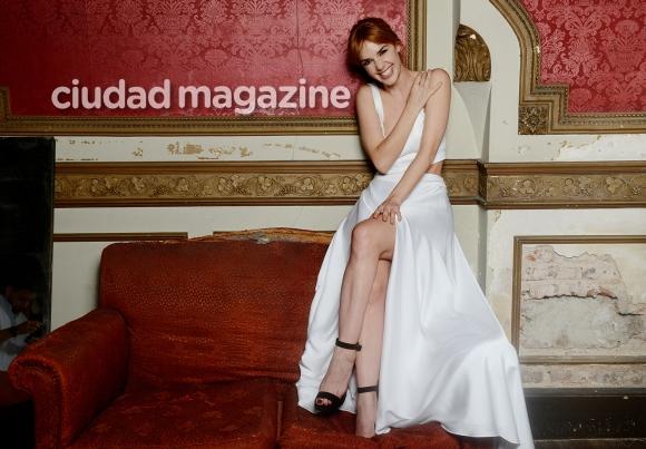 Julieta Nair Calvo, una 'Estrella' con brillo propio (Fotos: Musepic)