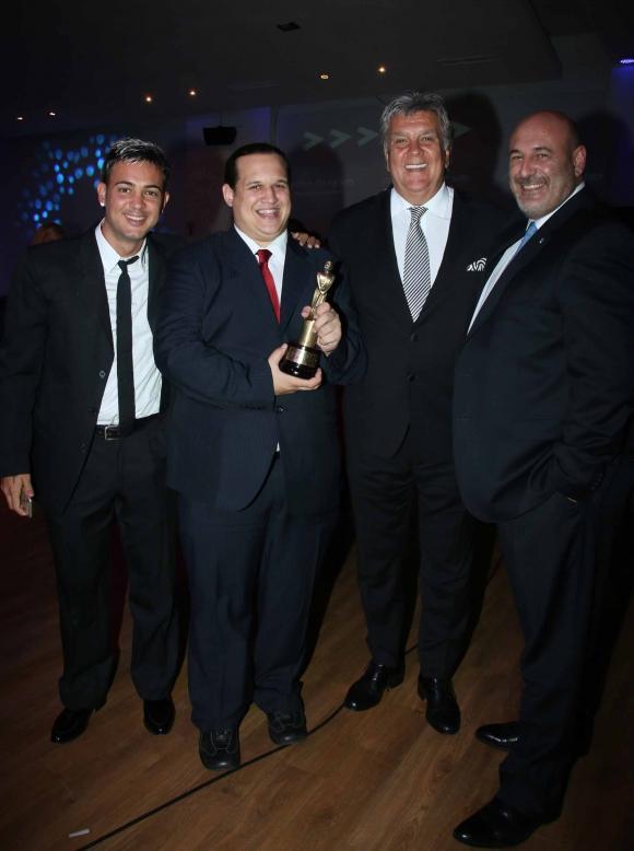Las mejores fotos del back, los premios y la alfombra roja de los Martín Fierro Digitales (fotos: Movilpress)