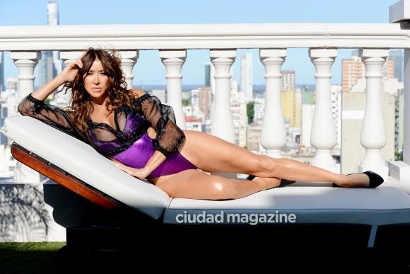 El destape sexy de Valeria Archimó. (Foto: Musepic)