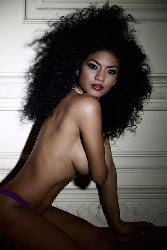 Mariel rodriguez nude pics — img 5