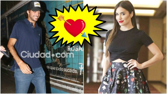 Lali Espósito contó cómo su novio la salvó en el amor