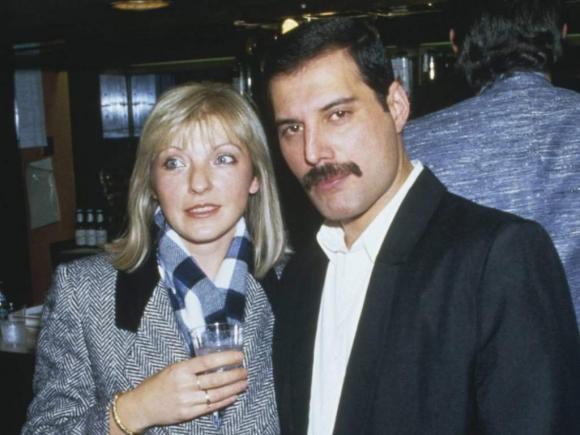 Se conoció a quién le dedicó Freddie Mercury la canción Love of my life: Mary Austin