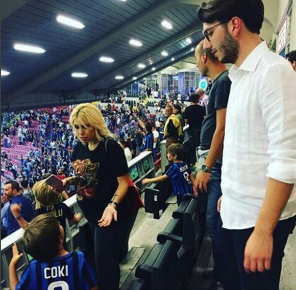 Icardi hizo un doblete para el triunfo del Inter