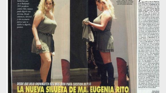 Eugenia suarez the red thread 2 - 1 8