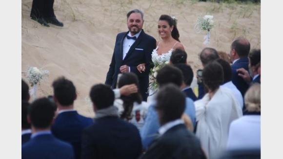 casamiento floppy tesouro