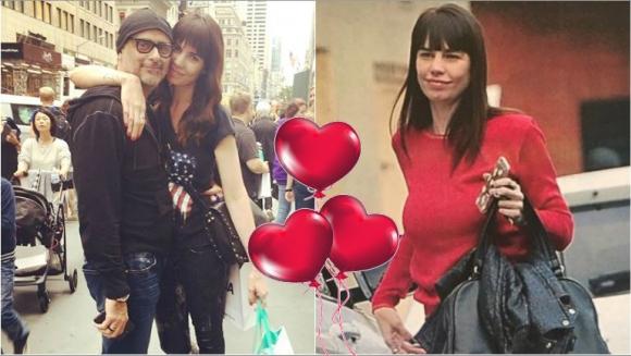 El romántico mensaje de cumpleaños de Romina Pereiro a Rial. Foto: Instagram/Web