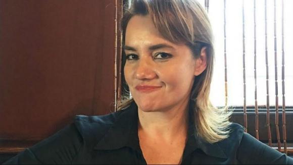 La fuerte confesión de Nancy Pazos en medio del debate sobre el aborto: Yo aborté frente a la Facultad de Medicina,...