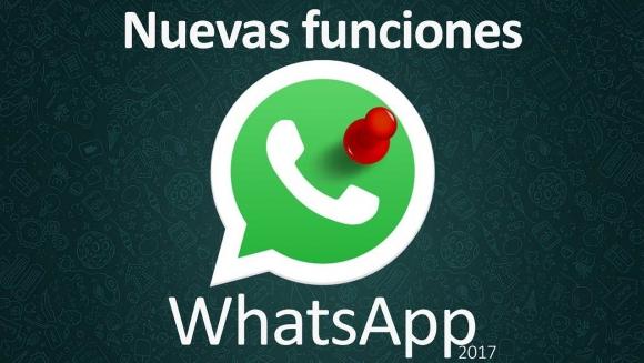 fa70df651f9 Enterate de las novedades que llegarán muy pronto a WhatsApp