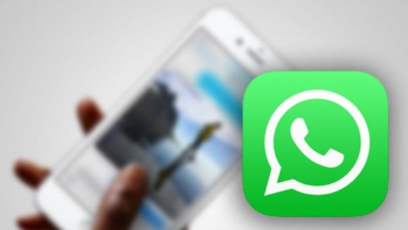 4b04f6dc66c Mirá la nueva función de WhatsApp para acelerar el envío de fotos