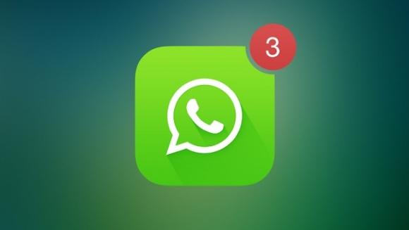 0168345a51c Una nueva actualización de WhatsApp oculta el remitente en las  notificaciones