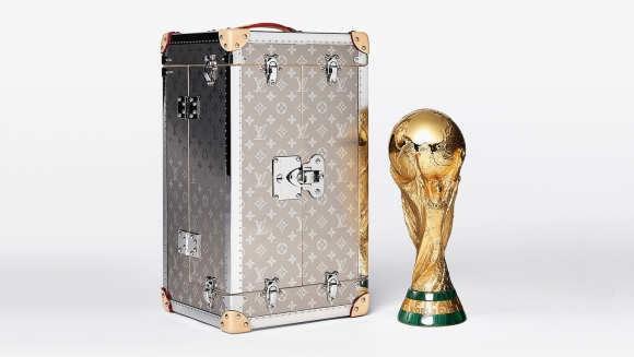 fde5bd0ce Maletin Louis Vuitton Copa Del Mundo | Stanford Center for ...