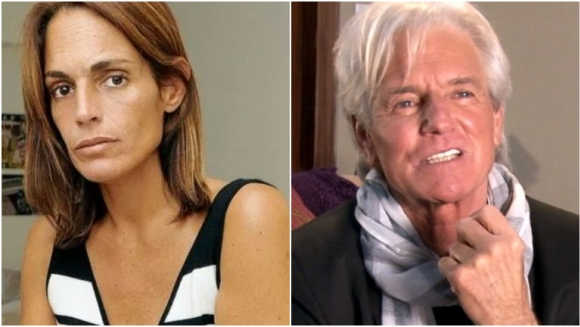 Verónica Monti, la novia de Sergio Denis: No funciona sexualmente; tomaba cocaína y pastillas psiquiátricas a morir
