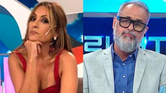 Marcela Tauro no regresaría a Intrusos: Jorge Rial la sacó del grupo de WhatsApp del programa - Ciudad Magazine