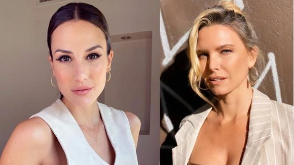 Luli Fernandez y Sofia Zamolo son las sorpresivas candidatas para sumarse al panel de Intrusos