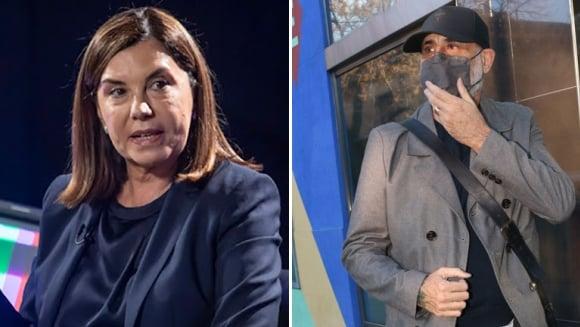 La reacción de Liliana Parodi tras los picantes tweets de Jorge Rial contra América: Cada uno dice lo que quiere