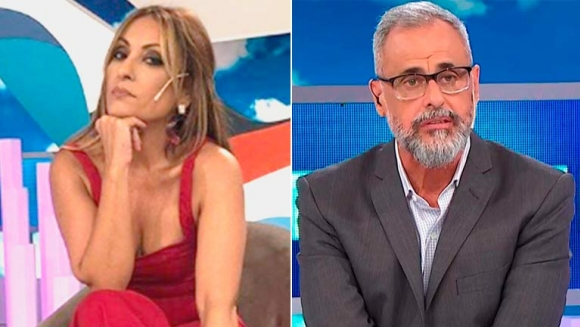 Marcela Tauro habló sobre su salida de Intrusos y de la experiencia con Jorge Rial