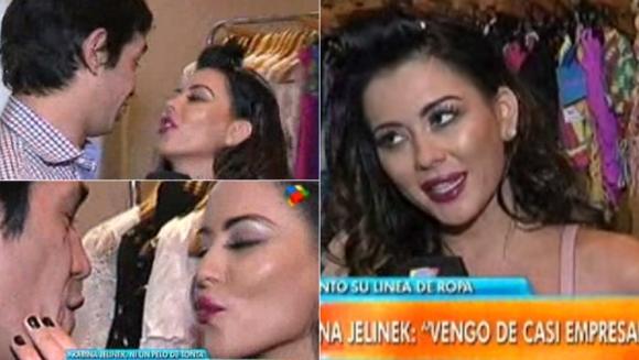 últimas Noticias Sobre Karina Jelinek Ciudad Magazine