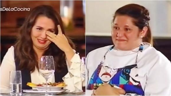 Ana En La Cocina | La Historia De Ana Paula La Concursante De Duenos De La Cocina