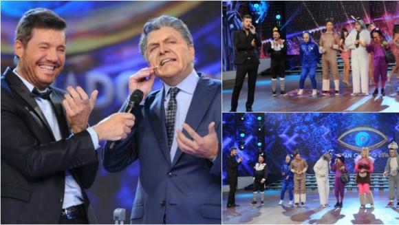 La ausencia del Macri de Fredy Villareal en ShowMatch. Foto: Ideas del sur