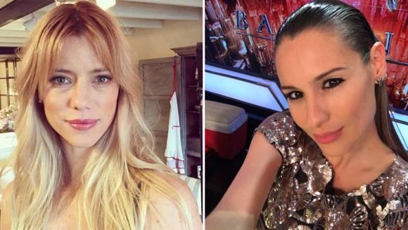 Nicole Neumann habló de su vuelta al Bailando con Pampita en el jurado (Foto: web)
