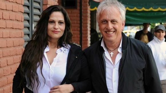 Andrés Nara y Carinara anunciaron su boda (Foto: web)